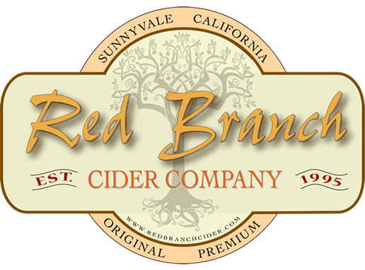 Red Branch Cider Company | EST. 1995 | Sunnyvale, California